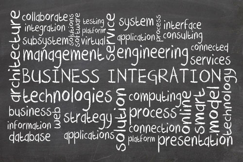 Information Technology Consulting